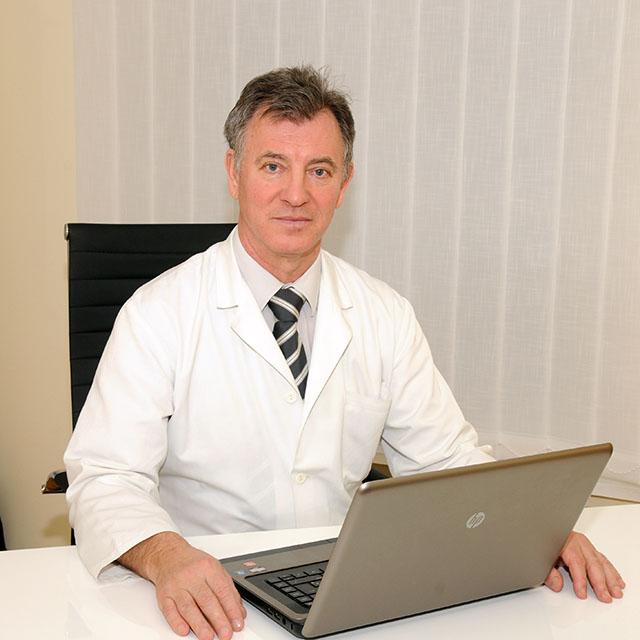 Cardiologic examination